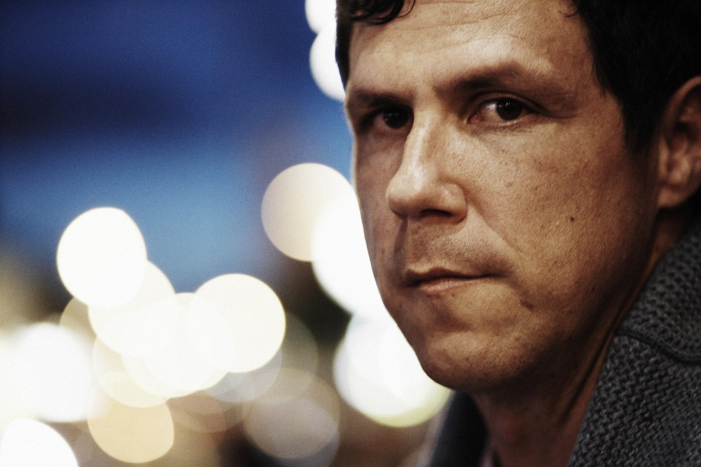 Damien Jurado press photo