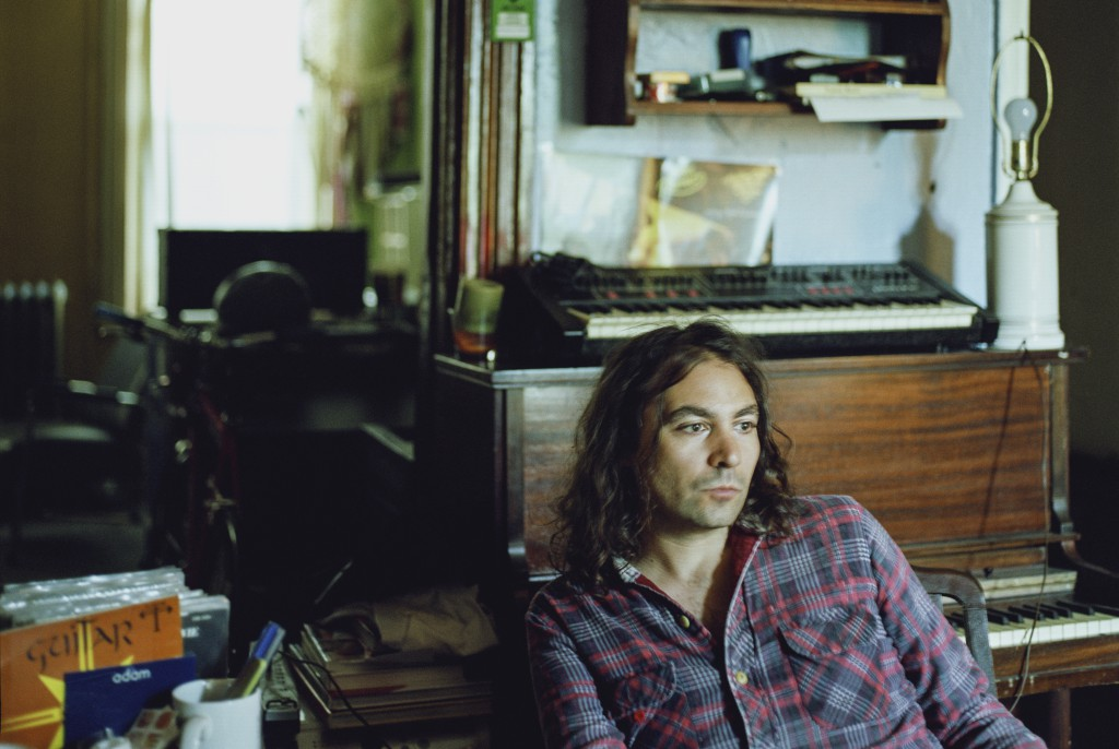 The War On Drugs pressfoto