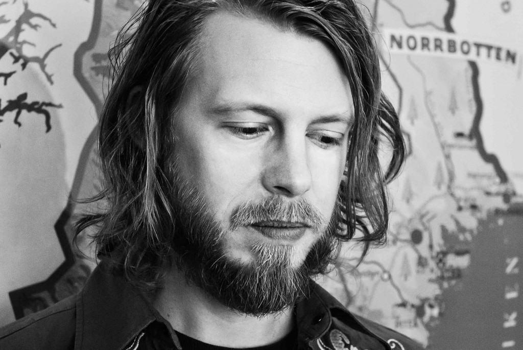 Kristofer Åström