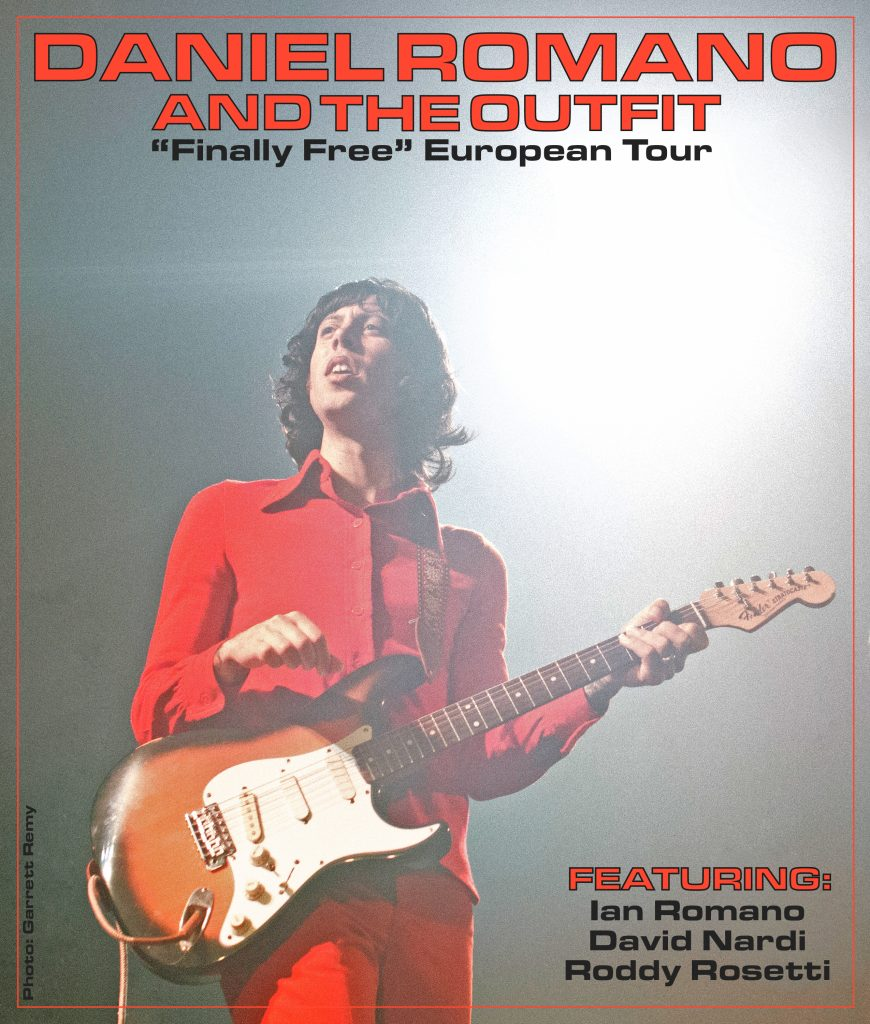 f6d92f12fee 2019-06-08: Daniel Romano & The Outfit (CAN) + Virginia & The Flood + Ian  Daniel Kehoe (CAN)
